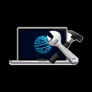 Reparaciones equipos informáticos